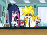 Panty And Stocking With Garterbelt: The Turmoil Of The Beehive Sex