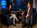 Popcorn With Peter Travers: Kristen Stewart On Snow White &