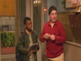 The Tracy Morgan Show: Super Boy