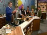 The Chew: Wed, Mar 9, 2012