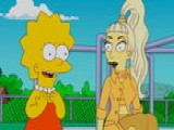 The Simpsons: Lisa Goes Gaga