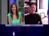 The Alyona Show: Hanauer: Romneynomics 'Dead Wro