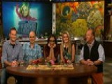 The Chew: Tue, May, 29, 2012