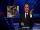 The Colbert Report: Wed, May 30, 2012