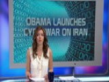 The Alyona Show: Stuxnet: The US Comes Clean