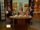 The Chew: Mon, Jun 4, 2012