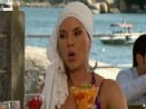 Una Familia Con Suerte: Derramando Besos En Acapulco