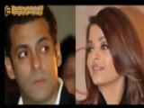 Aishwarya Rai AVOIDS BUMPING Into Salman Khan