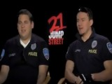 21 Jump Street - Interview With Channing Tatum & Jonah Hill