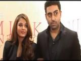 Aishwarya Rai Gets A Baby Girl
