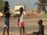 Angola Social Services Struggle To Keep Pace With Swelling Population