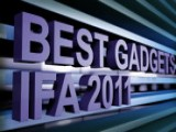 Best Gadgets At IFA 2011