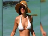 Bethenny Frankel Is Back In Sexy Bikini