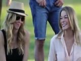 Brandi Glanville And LeAnn Rimes Bury The Hatchet For A Day