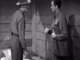 Buck Privates 1941 : Sgt. Collins Enters The Cabin
