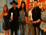 Behind The Scenes With Montgomery Gentry