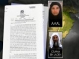Bin Laden Wife Tells Of Relocations In Pakistan