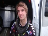 Catching Up With Broc Tickle