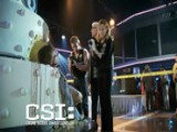CSI: - Birthday Boy Found Dead - Season 12 - Episode 8