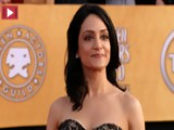 Fashion Time Warp: Archie Panjabi 03 23 2012 - Season 6 - Episode 1