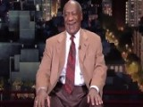 David Letterman - Bill Cosby On Fried Turkey - Season 19 - Episode 3574