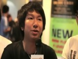 DOTA 2 Team GOG Interview At Singapore IT Show 2012