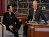 David Letterman - Lionel Richie - Season 19 - Episode 3648