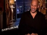 Exclusive: Vin Diesel Talks Babylon A.D