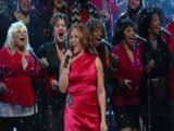 Live On Letterman - Darlene Love 'Christmas' 2011 - Season 19 - Episode 3602