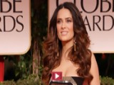 Fashion Time Warp: Salma Hayek 02 09 2012 - Season 6 - Episode 1