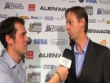 GamesMaster Golden Joystick Awards 2011 - FIFA 11 Interview