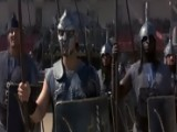 Gladiator 2000 : Entering The Colosseum