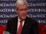 Gingrich: I Favor Breaking Up Fannie Mae, Freddie Mac