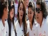 Housefull 2 Cast PLAYS HOLI