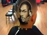Incredible Michael Jordan Haircut