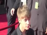 Justin Bieber Talks Sex, Drugs, And Profanity