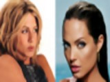 Jennifer Aniston Vs Angelina Jolie: Hollywood Showdown