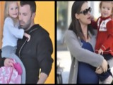 Jennifer Garner And Ben Affleck Parents For The Third Time