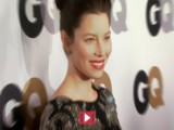 Jessica Biel Fashion Time Warp - Season 6 - Episode 1