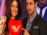 Kareena Kapoor PINCHES Imran Khan's BUM
