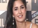 Katrina Kaif Keeps Vidya Balan WAITING