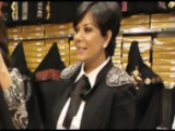 Kris Jenner Promotes HOT Love Making Sessions