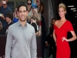 Kate Upton Plays Coy About Dating Mark Sanchez