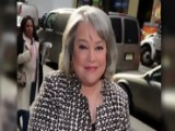 Kathy Bates Reveals Past Cancer Scare