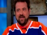 Kevin Smith Gives Life Advice In New Book