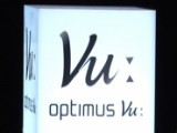 LG Optimus Vu Video