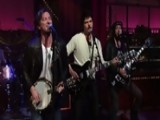 Live On Letterman - Butch Walker & The Black Widows - Season 19 - Episode 3631