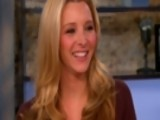 Lisa Kudrow On Showtime's Web Therapy