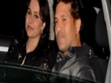 Mukesh Ambani's STAR STUDDED BASH For Sachin Tendulkar