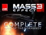 Mass Effect 3 Complete Tour Of The Normandy